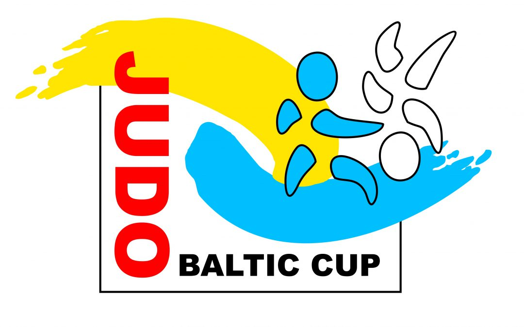 Wyniki XVIII JUDO BALTIC CUP, GDAŃSK [31.05-02.06.2019]