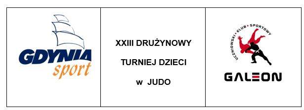 [Zaawody] XXIII Drużynowy Turniej Dzieci w Judo [11.11.2020]