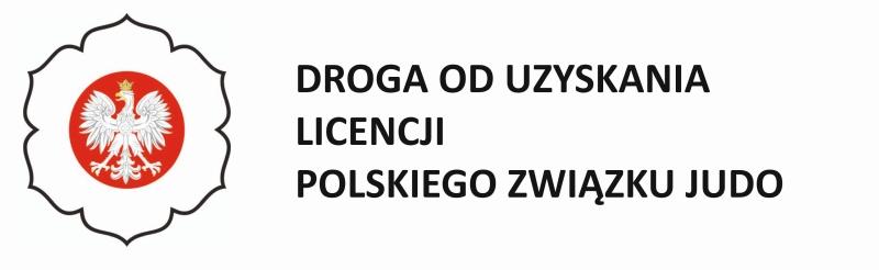 Droga do uzyskania licencji Polskiego Związku Judo